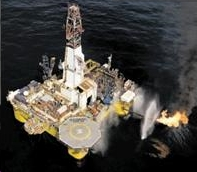 new oil gas fields by Tornadao Glenlivet Oil Rigs